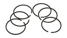 Piston ring set Tohatsu M40D2/50D2 (0.50)