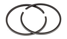 Piston rings Yamaha 9.9-15 (STD), Omax