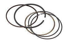 Piston rings Yamaha F25-60 (0.25)