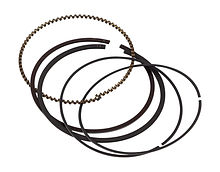 Piston rings Yamaha F80-115 (STD)