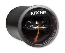 Ritchie compass Sport black dial black bezel