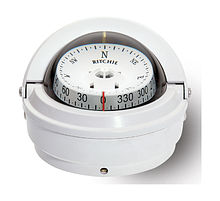 Compass Ritchie Voyager, white