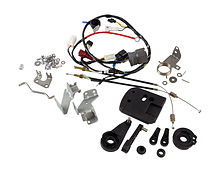 Remote control Kit for Suzuki DF20-25 (2 cyl)