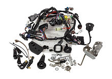 Remote control Kit for Suzuki DF25ATH/30ATH