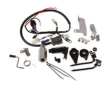 Remote control Kit for Suzuki DF9.9-15