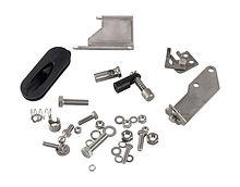 Remote control monting kit  Tohatsu/Mercury 25-30, Omax