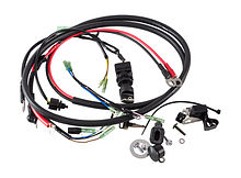 Starter Connection Kit for Suzuki DT40