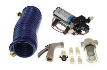 Shurflo Pro Blaster II Pro Washdown Kit, 12V, 18.9 LPM