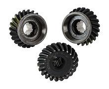 A set of gears 1.95 VP