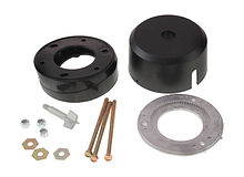 Steering Helm Installation Kit