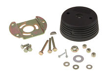 Rack & Pinion Helm Installation Kit