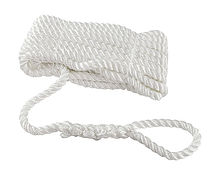 Mooring rope D16mm, L10m