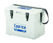 Isothermal Container CoolIce WCI-13