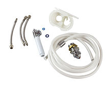 Handshower Kit, Hose 2.5 m