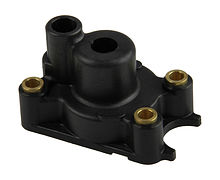 Water pump housing for Suzuki DF4-6/DF2.5; 2012 year