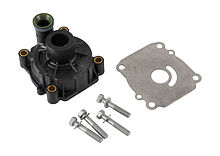 Water pump housing for Suzuki DF90-140