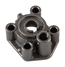 Water pump housing for Suzuki DT/DF 9.9-15