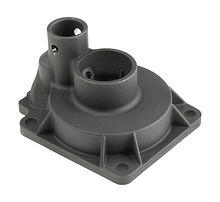 Water pump housing for Suzuki DT25/30 (2013-2015 year), DT40 from 2013 year