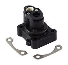 Water pump housing  Yamaha 9.9-15/F8-9.9B