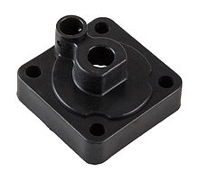 Water pump housing Yamaha 9.9F-15/F6-15, Winsir