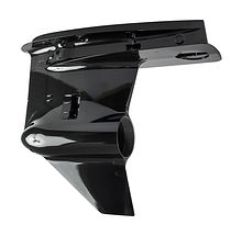 Gearcase DF150-250, black