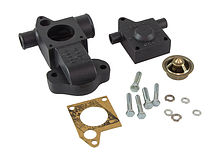 Thermostat housing GM V8 Kit, OSCO