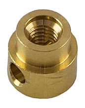 Adjustable throttle rod retainer Tohatsu M9.9/15