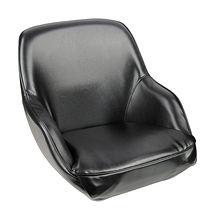 ADMIRAL Bucket Seat, Black