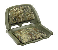 TRAVELER, Weather Folding Seat, Military
