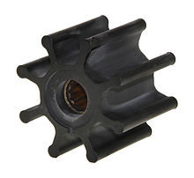 Cooling impeller for Volvo Penta AD31-41, KAD (3,841,697 replacement)