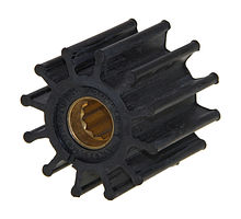 Cooling impeller for Volvo Penta