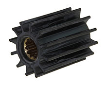Seawater pump impeller  Kit