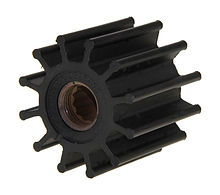 Seawater pumps impeller Kit for VP