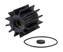 Cooling impeller for VP