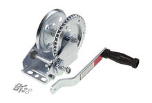 Manual Trailer Winch 1000 lbs (455 kg)