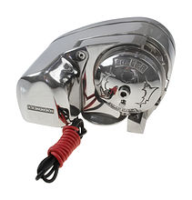 Anchor Winch Lewmar Pro Fish 1000FF