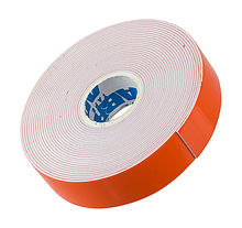 Double Sided Adhesive Tape 20mm x 5 m, White