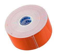 Double Sided Adhesive Tape 40mm x 5 m, White