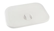 Inspection Hatch 270 х 373 mm, White