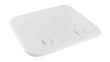 Inspection Hatch 458 х 513 mm, White