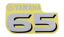 Front Graphic Yamaha F90TJR (90)