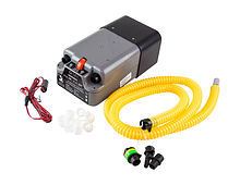 Bravo BST800 Electric Pump with battery