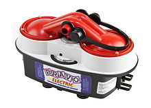 Bravo Electric Inflator Pump