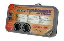 Bravo TURBO MAX Electric Pump