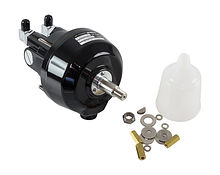 Front Mount Helm Pump MHS32VXK, Mount Kit