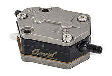 Fuel pump Yamaha 20-90, Omax