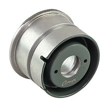 Lower casing cap Yamaha 25A, Omax (propeller shaft housing)