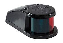 Bi-Color Plug-In Navi Light, Black Housing
