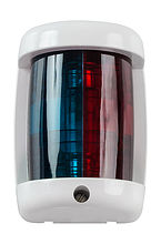 Bi-Color Plug-In Navi Lights, White