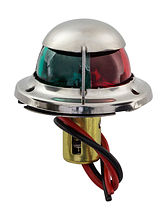Navigation BI-Color Bow light